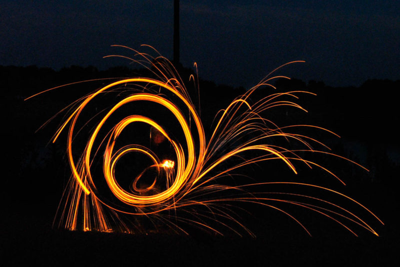 Steel Wool Photography | Morgan Behrens | Lumber Loves Lace