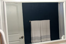 Hall Bathroom Progress | Lumber Loves Lace | lumberloveslace.com