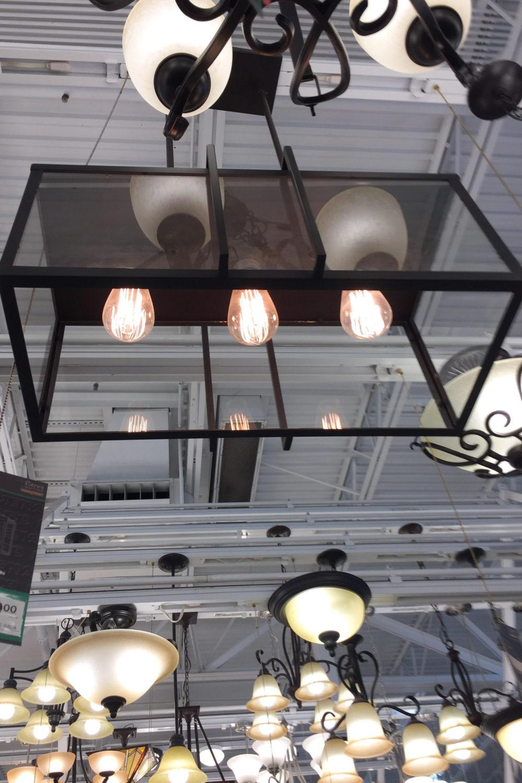 Dining Room Lighting | Melissa Lynch | melissalynch.com