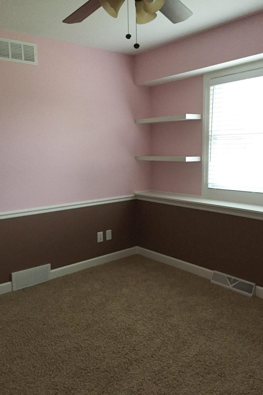 Elliot's Nursery | Lumber Loves Lace | lumberloveslace.com