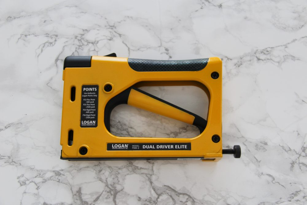 Dual Driver Tool | Lumber Loves Lace | lumberloveslace.com